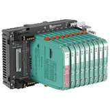 Redundant Fieldbus Motherboard for Emerson Process Solutions