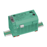 K-System din rail power supplies for Emerson