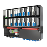 Pepperl+Fuchs offers remote I/O solutions for Emerson process control system users