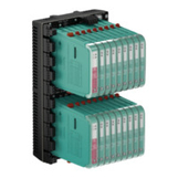 Fieldbus power hub motherboards for Emerson
